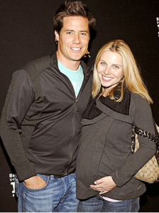 Ray Mickshaw/WireImage (from Celebrity Baby Blog)