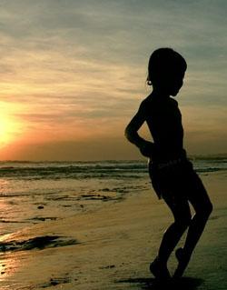 beachdance