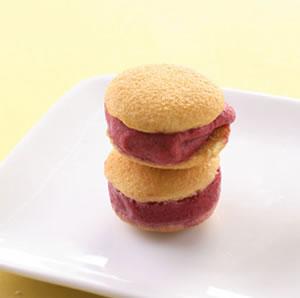 Mini Dessert Sandwich