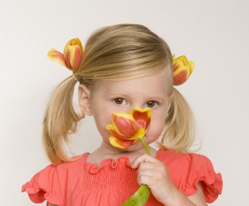 Ella - tulips4