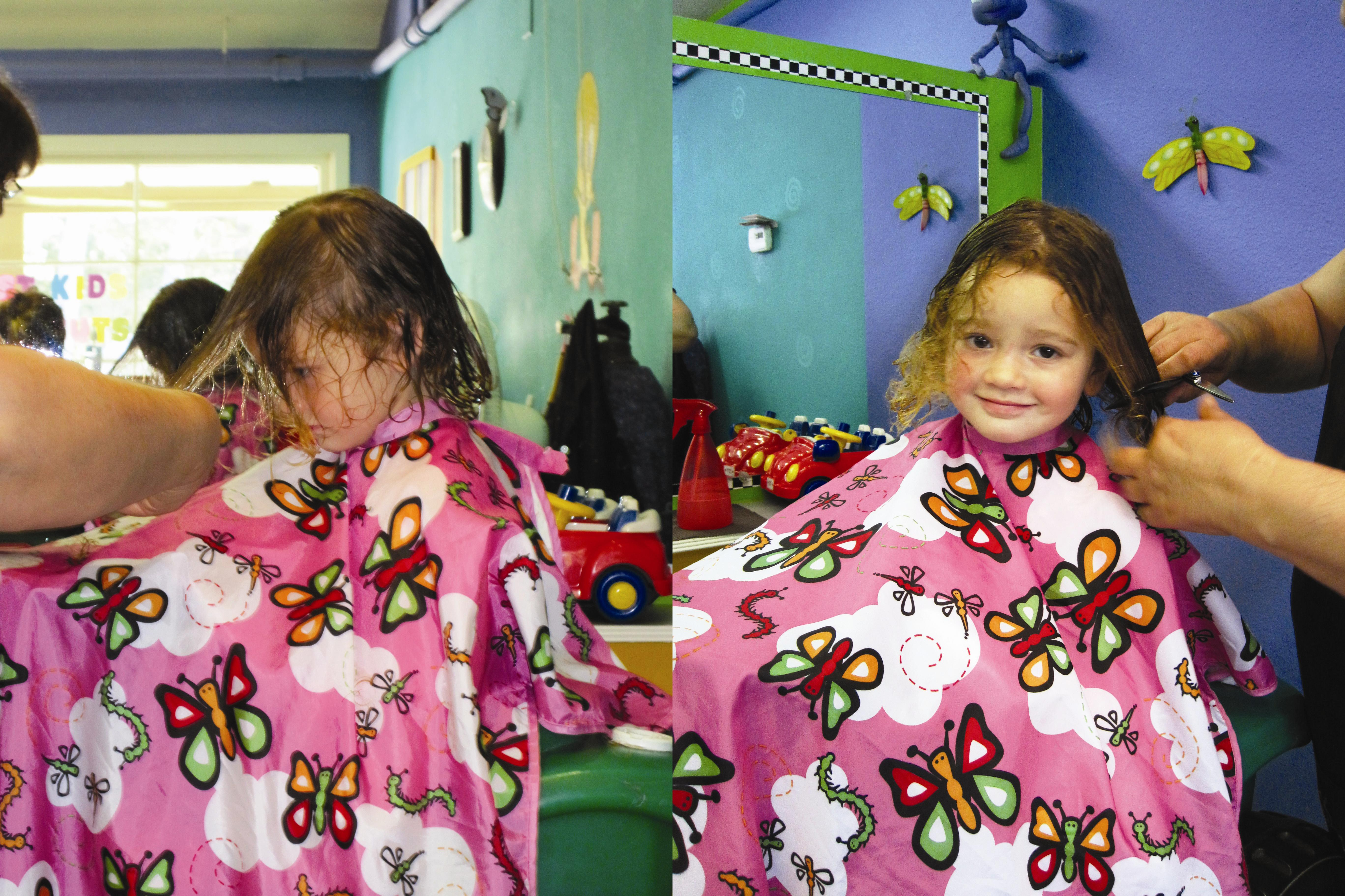 Kids Hair Salon Le Top Blog
