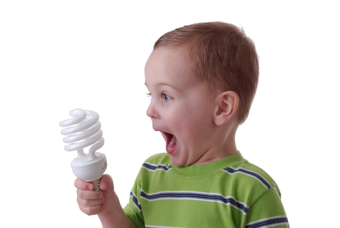 Kids Energy Lights