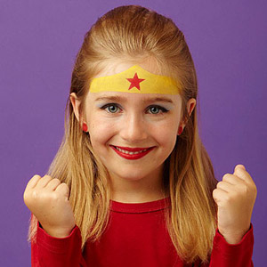 Face Painting Superhero Kids Easy Superhero Face Paint Facepaint Kids Face Paintings ...