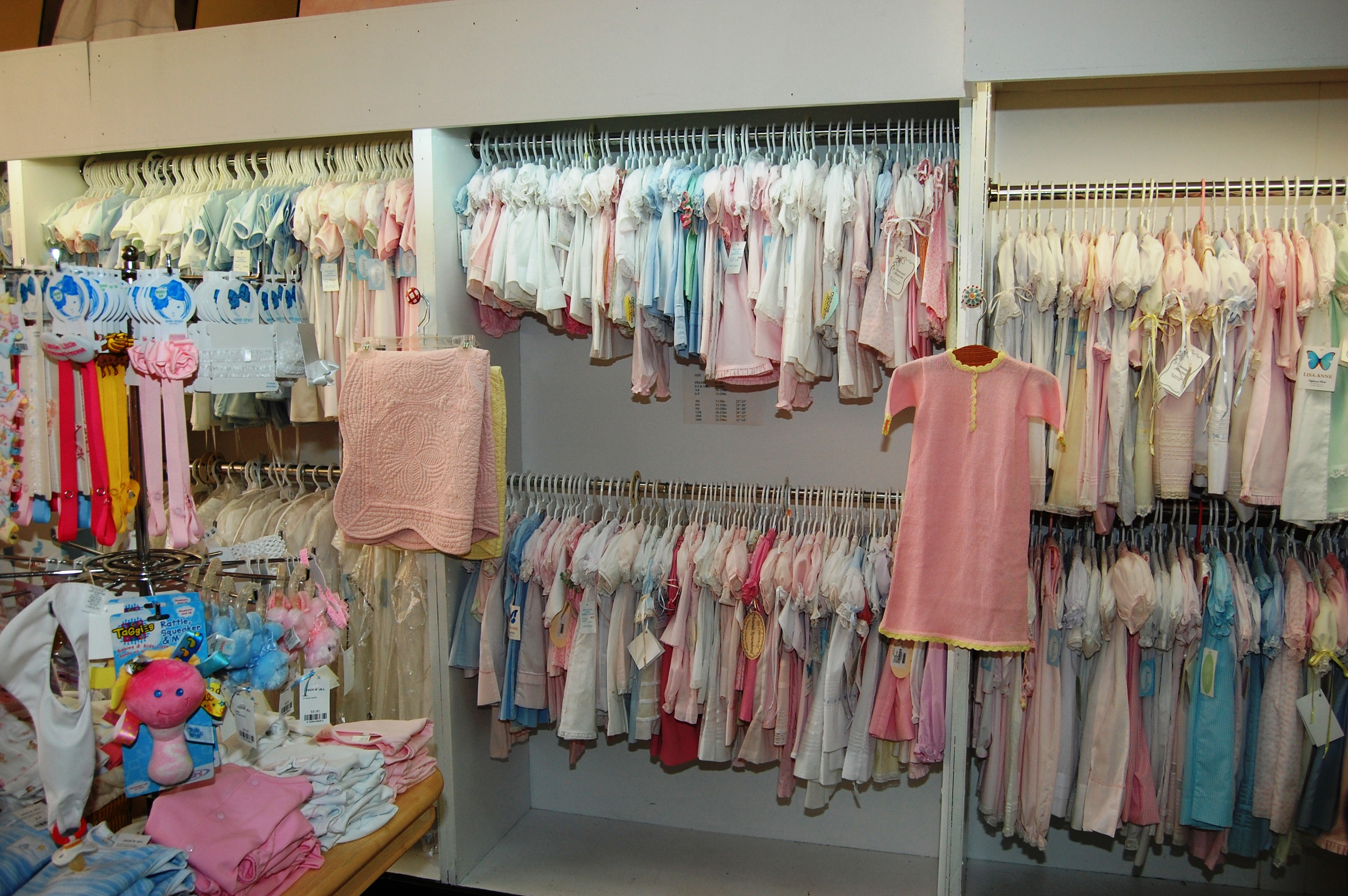 baby boy clothes stores