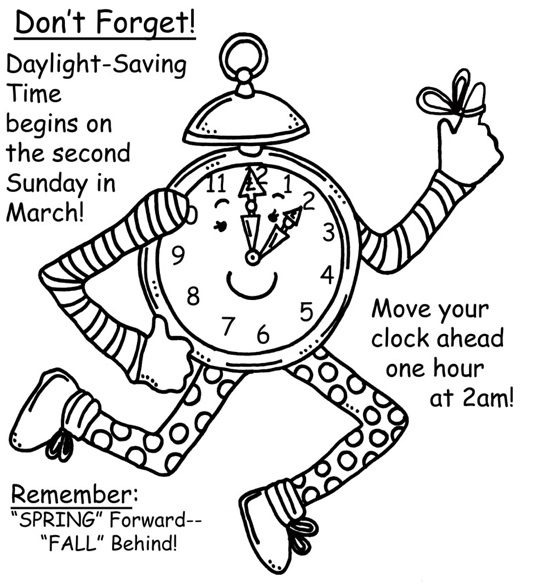 daylight saving essay Daylight saving time (dst) is the practice of setting the clocks forward 1 hour from standard time during the summer months, and back again in the fall, in order to make better use of natural daylight.
